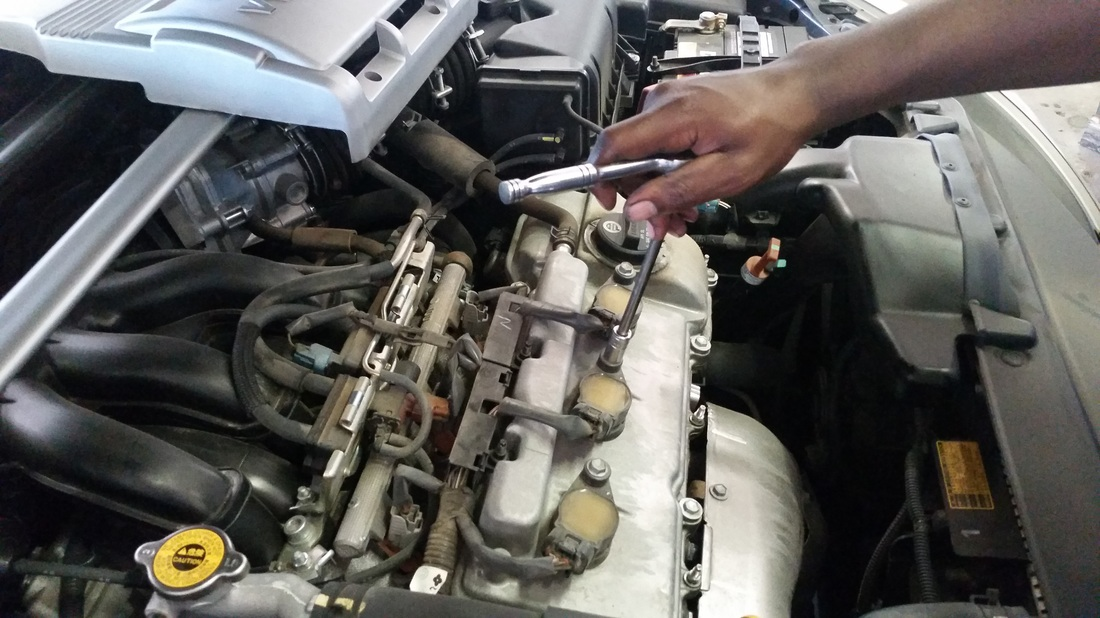 Fast Eddie's Auto Repair