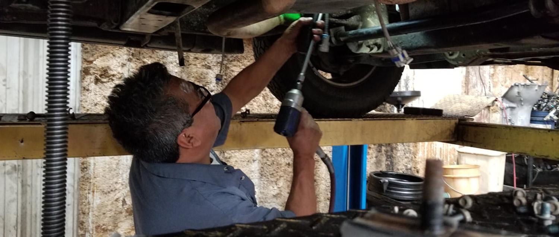 Austin Automotive Repair