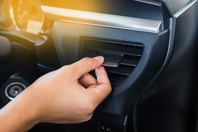 Signs Your Vehicle's A/C Might Be Failing