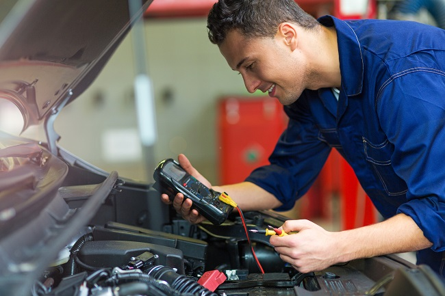 6 Car Service Items You Should Have Checked Before the Summer